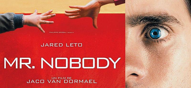 Картинки по запросу Mr. Nobody (2009)