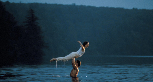 Dirty Dancing 1987 Diaries Of A Flick Freak