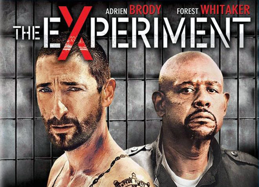 film review the experiment 2010